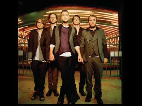One  Republic - Made for you      (1)