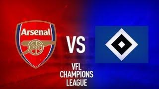 VFL PS4 Champions League