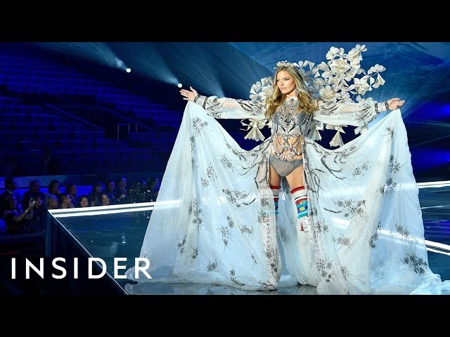 How Much Should You Be Spending On Victoria Secret Models? Victoria Secret Models 2018