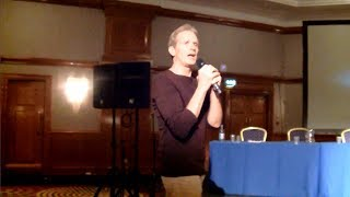 James Horan In Cabaret - Auto Assembly 2015