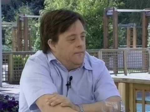 Ver vídeoSíndrome de Down: Entrevista a Pablo Pineda 3