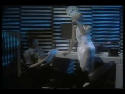 Golden Earring - The Devil Made Me Do It  (Video)