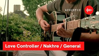 Banging weather in the UK today so wanted to sing an acoustic of some of my own favourite songs! Once the lockdown has been fully lifted I can shoot the new single Original Composition: Zack Knight Piano: Fred Melodies    #NakhreAcoustic #LoveControllerAcoustic #GeneralAcoustic #ZackKnight