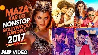 Maza Kar Lo Non Stop Bollywood Dandiya 2017  Various