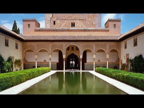 Granada en omgeving