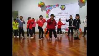 preview picture of video 'Persembahan Kanak-kanak Tadika Intan Gemilang'