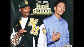 OG (feat. Curren$y) - Snoop Dogg & Wiz Khalifa - Mac and Devin Go to High School