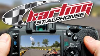 Karting St-Alphonse - Autodrome Granby