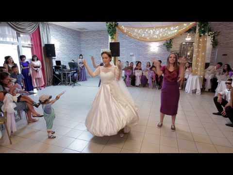 СЮРПРИЗ! НА СВАДЬБЕ ПАТИМЕЙКЕР  (DANCE WEDDING )