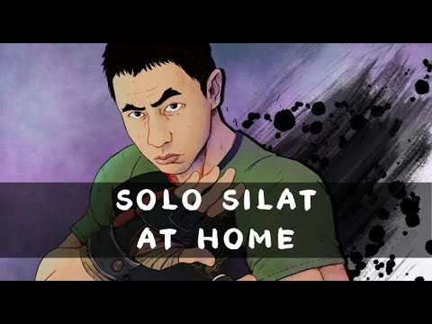 Solo Silat at Home - Online Course - YouTube