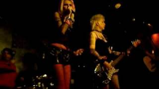 45 Grave - Riboflavin (Live at The Dragonfly 6-28-08)