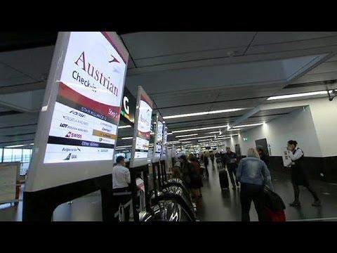 Autriche : Un trafic de clandestins Sri-Lankais démantelé à l'aéroport de Vienne