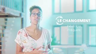Thème 5 : Changements – Introduction