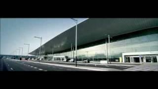 Josep Tarradellas Barcelona-El Prat Airport, Barcelona