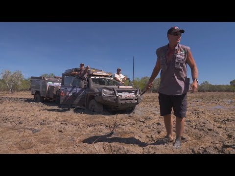 EFS Winch: EP5 Preview ► All 4 Adventure TV