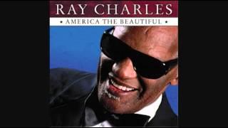 RAY CHARLES - AMERICA THE BEAUTIFUL
