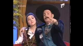 Tiganii din Sintesti - DALMA la Divertis Mall, Antena 1