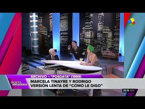 Rodrigo - Como le digo (Version Piano) HD MyM