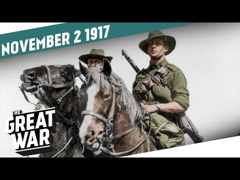 Bitva o Beerševu - Velká válka