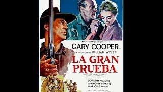 La Gran Prueba Película Completa En Español