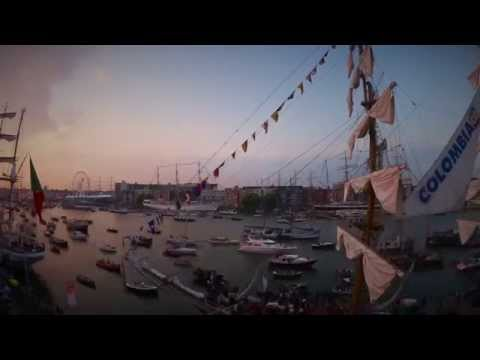 Festival Sail Amsterdam