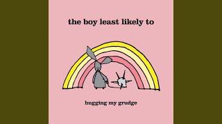 Hugging My Grudge [Radio Edit]