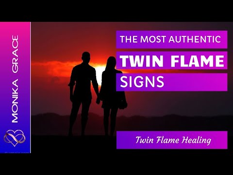 Download 10 Differences Between Real Twin Flames And False Twin