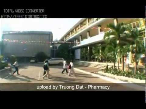Trường Đại học Y Dược TP. HCM