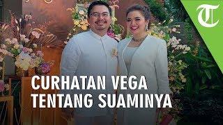 Vega Darwanti Curhat Soal Suaminya