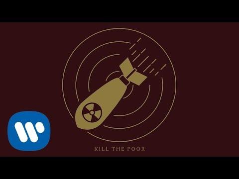 Trivium - Kill The Poor (Official Audio)