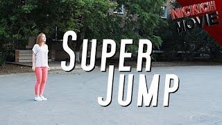 Эффект Супер Прыжок / Super Jump (Hancock) Effect Sony Vegas Pro