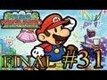 Let 39 s Play : Super Paper Mario Parte 31 final