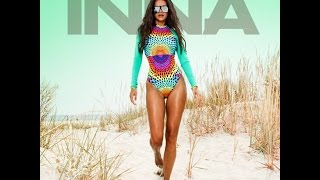 INNA - Bamboreea Ft. J-Son Lyrics