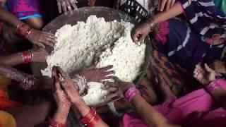 Five Bhojpuri Traditional Songs । पांच गो विवाह के गीत । पारम्परिक गीत । लड़का पक्ष के गीत - Download this Video in MP3, M4A, WEBM, MP4, 3GP