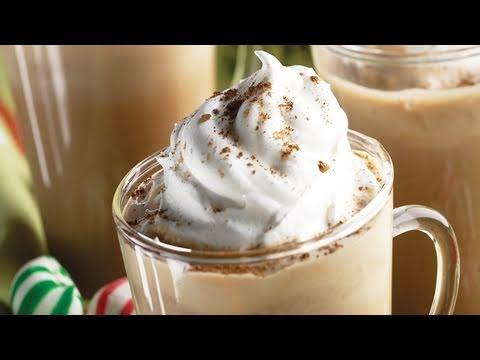 Video Cinna-Mocha Coffee Mix recipe