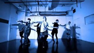 DiamondFreak 名浩Kyle Choreography  Chrisette Michele - Notebook