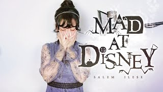 【CielA】 Mad at Disney cover∥ salem ilese