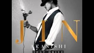 Jin Akanishi ft. Jason Derulo - Test Drive HQ