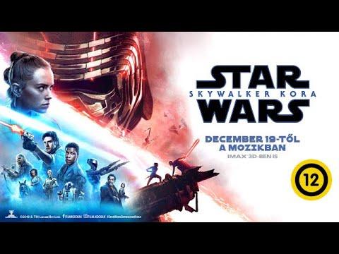Star Wars: Skywalker kora magyar nyelvű videó 3