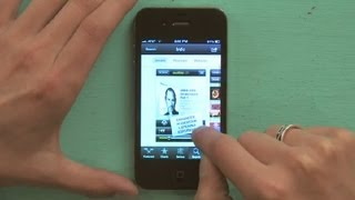 How to Listen to Kindle Books on an iPhone : iPhone Help