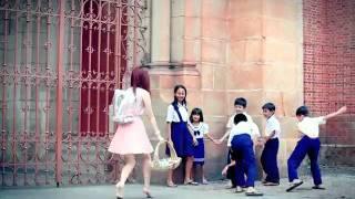 [ MV ] Sắc Môi Em Hồng - Minh Hằng