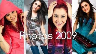 Ariana Grande  Photos  2009