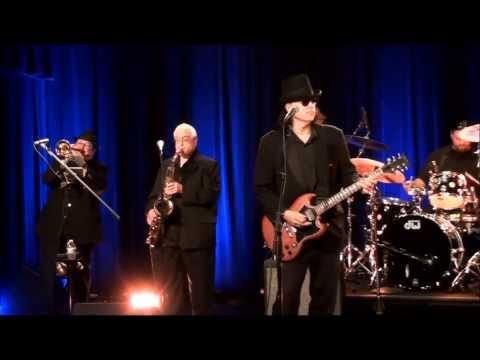 Hitman Blues Band - Better Class Of Bums