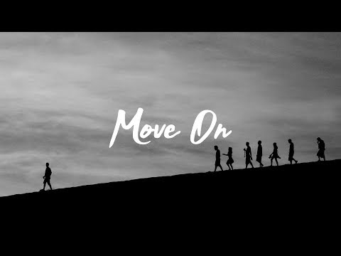 Mike Posner - Move On // 한글번역