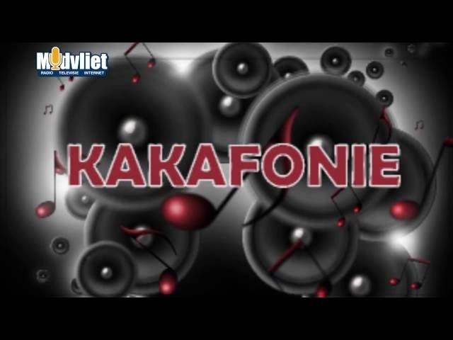 Yada Yada - Radio Midvliet - Kakafonie