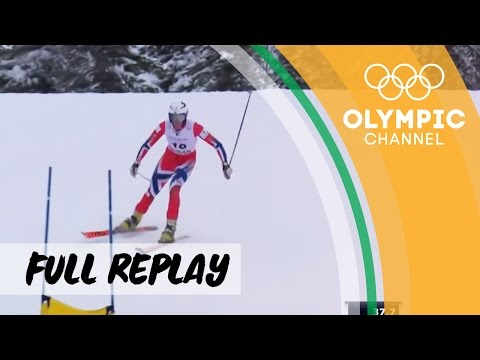 Classic – Telemark Skiing | RE-LIVE | FIS 2017 World Cup