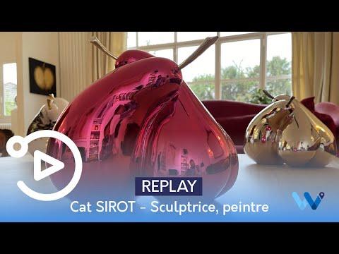 [REPLAY] Émission #3 - Intervention de Cat SIROT