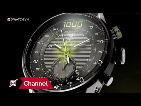 Top 20 thương hiệu đồng hồ buộc phải biết nếu bạn đam mê đồng hồ (Phần 1)