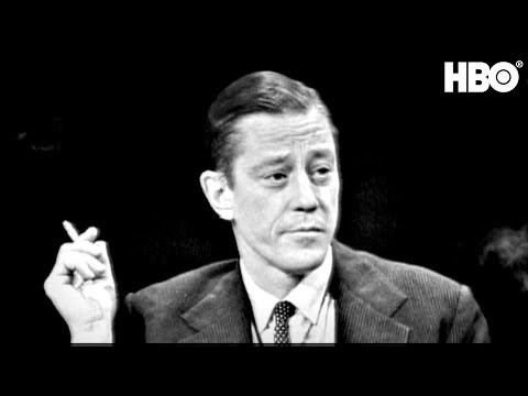 The Newspaperman: The Life and Times of Ben Bradlee The Newspaperman: The Life and Times of Ben Bradlee (Trailer)