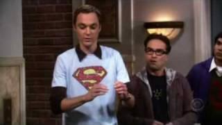 Argument Superman (VO)